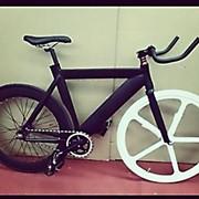 Велосипеды Street FIx cycles фото