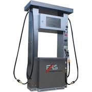 Универсальная газовая заправочная колонка тип FAS-230 фото