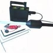 Переносной дефектоскоп для контроля покрытий толщиной до 10мм Корона 2 фото