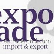 Гели, шампуни в разовой упаковке Экспорт-трейд фото