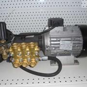 Karcher стаціонарні апарати високого тиску фото