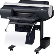 Принтеры широкоформатные 17'' (А2) iPF5100 фото
