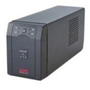 Источник бесперебойного питания APC Smart-UPS SC 420VA (SC420I) фото