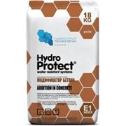 Добавка Hydro Рrotect E1 модификатор бетона фото