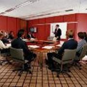 Тренинги и консультирование PR-отдела компании фото