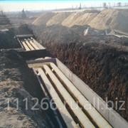 Монтаж трубопроводов и инженерных сетей фото