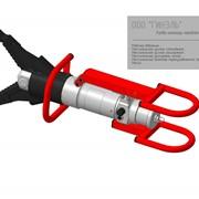 Комби-ножницы моноблочные КНМ-80 фото