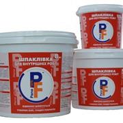 Шпатлевка акриловая PanaFarb ( цена за 1 кг.) фото