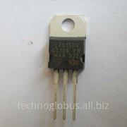 Микросхема L7815CV 420 фото