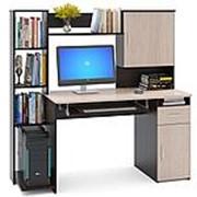 Компьютерный стол Сокол КСТ-11.1 фото