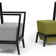 Кресла для кафе, ресторанов фото