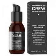 American Crew American Crew Масло для бритья (Shaving Scincare and Beard / Ultra Gliding Oil) 7222178000 50 мл фото