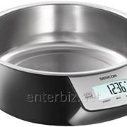 Весы Кухонные Sencor Sks4030Bk Ddp, арт.112087 фото