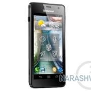 Смартфон Lenovo K860 Black фото