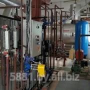 Пуско-наладочные работы, режимная наладка и ремонт теплотехнического оборудования и котлов. фото