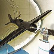 Исследования и аэродинамическое проектирование компоновок фото
