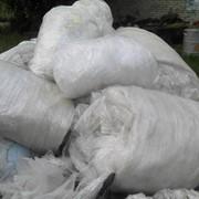 Покупаем отходы полиэтилена и полипропилена фото