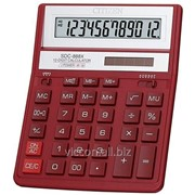 Калькулятор sdc-888xrd citizen фото