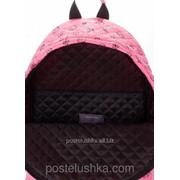 Рюкзак Poolparty backpack-theone-ducks Розовый фото