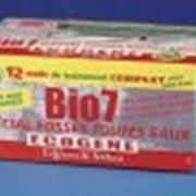 Антисептик для выгребных ям Биоактиватор BIO7 фото