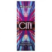 Soleo Soleo Крем-ускоритель загара с включением кофеина (New | City) 500276 15 мл фото
