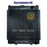 Радиатор водяной для комбайна Claas Dominator 108 фото