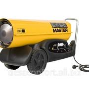 Incalzitor diesel Master B 180 фото
