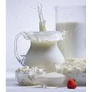 Молоко цельное коровье 1 л фото