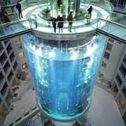 Лифты для административных зданий фото