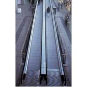 Эскалаторы, траволаторы, движущиеся лестницы Otis фото