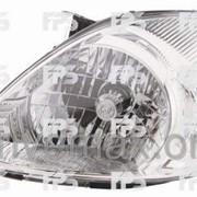 Фара Hyundai MATRIX 08-10 DM3220R2-E фото