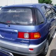 Минивен Toyota Ipsum 2WD фото