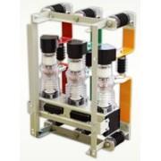 Модуль коммутационный КМ/TEL с вакуумным выключателем BB/TEL-10 для модернизации ВЭ КРУ в эксплуатационных или заводских условиях фото
