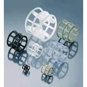 Кольца пластиковые Палля («Раушерт» Германия) фото