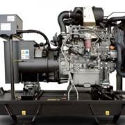 Дизельный генератор Energo ED 35/400 Y фото