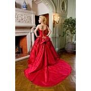 Пошив на заказ эксклюзивных свадебных платьев фото