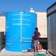 Емкости для воды 20 м.куб. фото