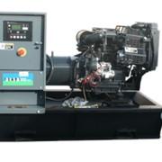 Дизельный генератор ALP 15 фото