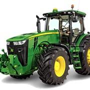 Трактор John Deere 8310R фото