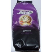 Кофе молотый Merrild-Espresso фото