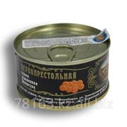 Икра Первопрестольная 140 г фото