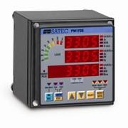 Прибор для мониторинга и учета электроэнергии PM172 фото