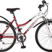 Велосипед женский Stinger Latina фото