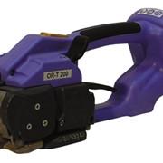 Комбинированнное устройство для обвязки пластиковыми лентами OR-T 200 фото