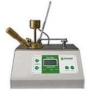 Полуавтоматический аппарат ПЭ-ТВЗ предназначен для быстрого и точного определения показателей температуры вспышки нефтепродуктов в закрытом тигле в соответствии с методом В АSTM D93 и ГОСТ 6356-91, Датчики температуры фото