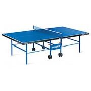 Стол теннисный Start Line Club Pro (ЛМДФ 16 мм) с сеткой фото