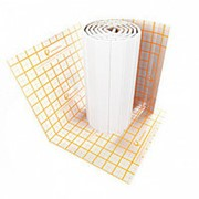 Плита Energofloor Reflect толщ. 25мм, шир. 1м (плита 1,6м2) фото