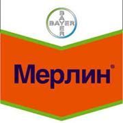Мерлин ® - высокоэффективный довсходовый гербицид фото