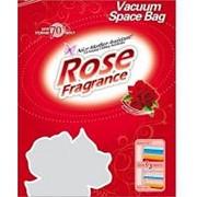 Вакуумные пакеты с запахом розы 80Х130 см. (1 шт. в комплекте) фото