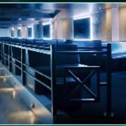 Ресторан ночного клуба Бетон фото